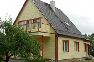 Eramaja ehitus Elvas Väike-Tähe 5