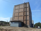 Kortermaja renoveerimine koos uue katlamaja ehitusega Alatskivil