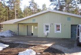 Narva-Jõesuu asenduskodud