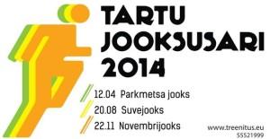 Jooksusari2014